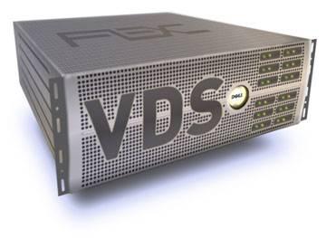 что такое виртуальные сервера
