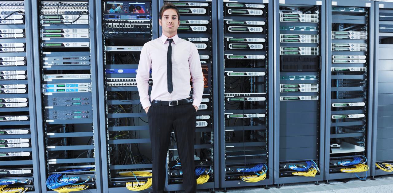 мониторинг сервера