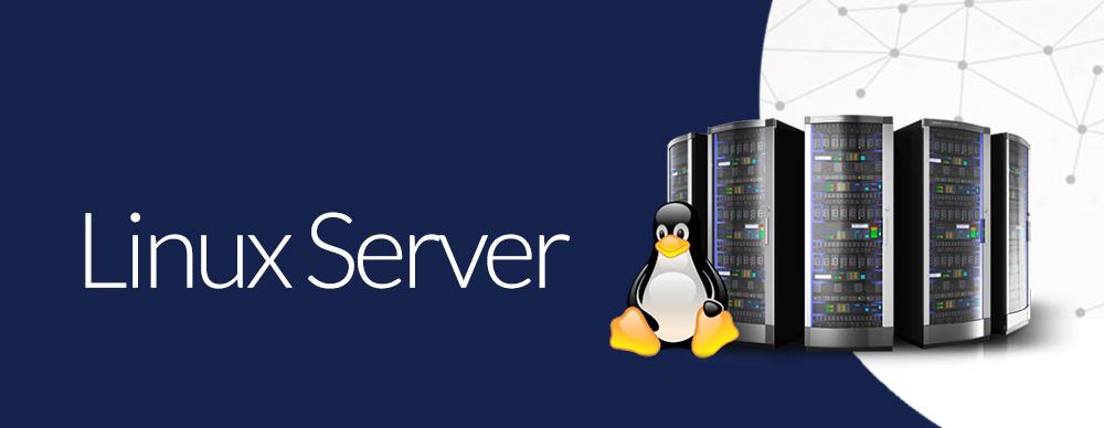администрирование серверов linux