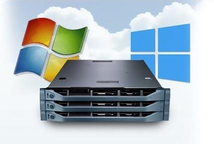 виртуальный сервер windows
