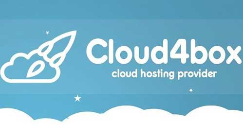 хостинг cloud4box