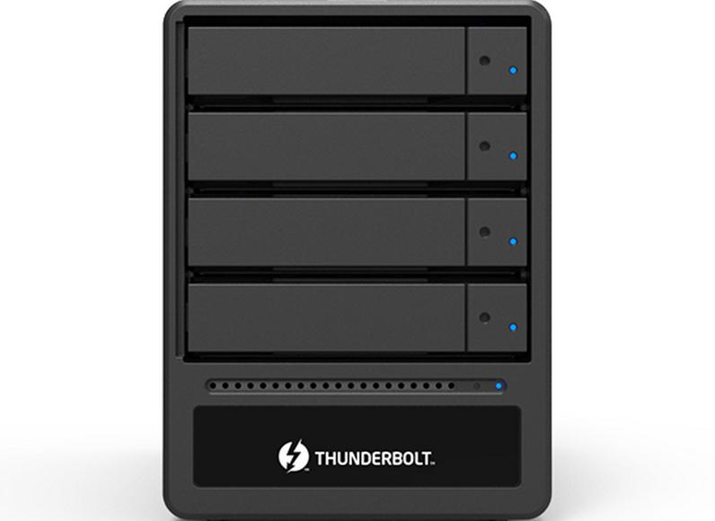 сервер с raid