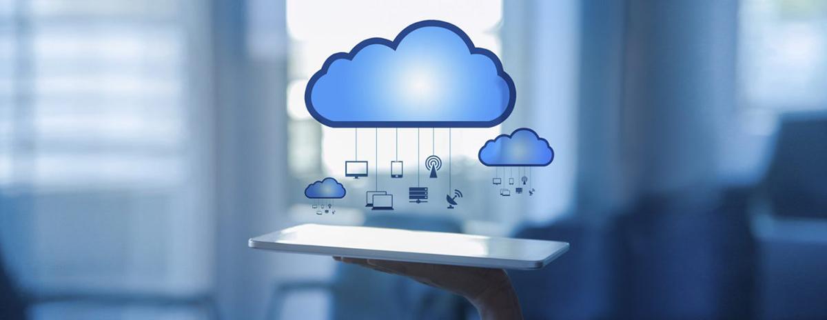 облачное хранилище для бизнеса