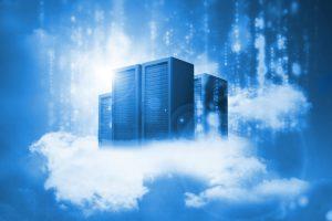сервер и облако