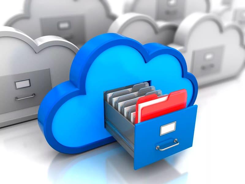 файлы и папки