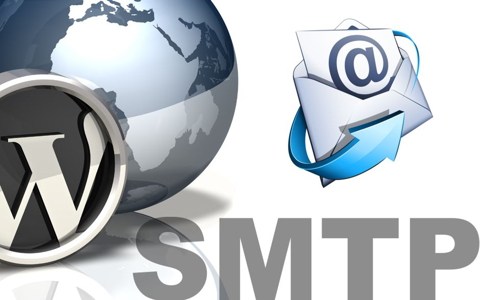 SMTP сервер
